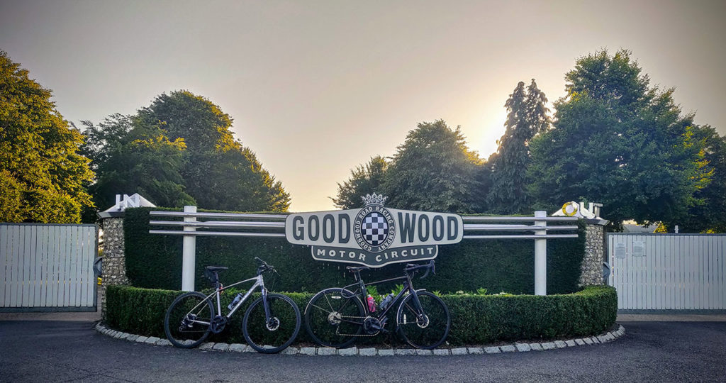 Bikes-Goodwood